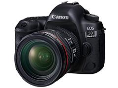 canon EOS5DMark4